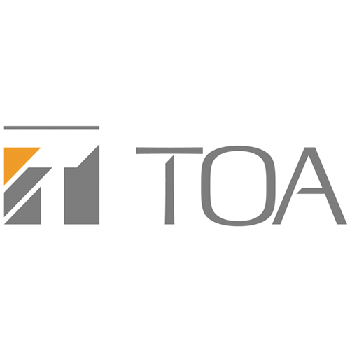 TOA Audio