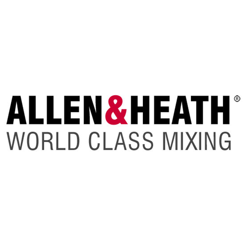 Allen & Heath Mixing Consoles