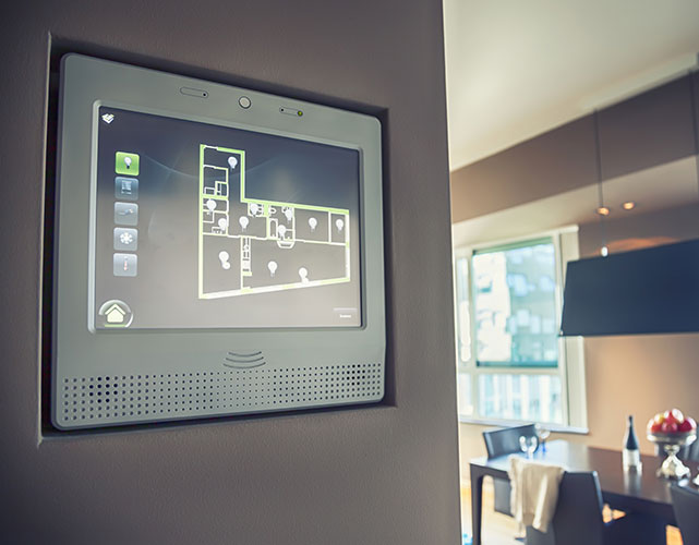 Home Automation Suppliers