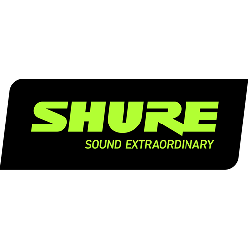 Shure Audio